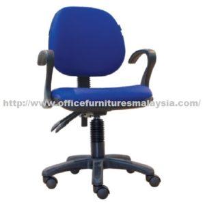 Typist Budget Chair OFME424H office furniture online shop malaysia selangor klang bangi setia alam USJ Mont Kiara kajang sunway gombak cyberjaya