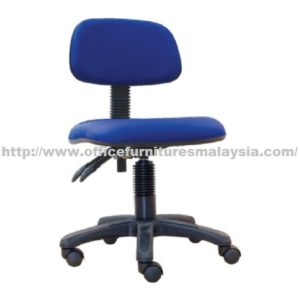 Typist Chair Office Budget OFME414H office furniture online shop malaysia selangor kepong selayang wangsa maju gombak petaling jaya sepang kelana jaya sungai buloh