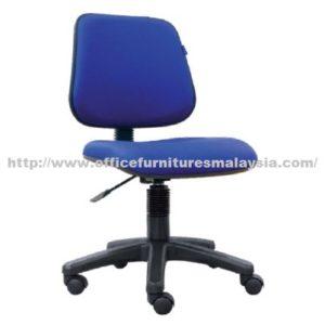 Typist Chair Office Budget OFME422H office furniture online shop malaysia selangor sabak bernam kepong seri kembangan sunway mont kiara shah alam