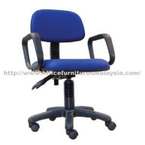 Typist Office Chair Budget OFME413HA office furniture online shop malaysia selangor kepong selayang wangsa maju gombak petaling jaya sepang kelana jaya sungai buloh