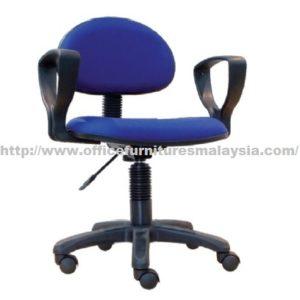 Typist Office Chair Budget OFME417HA office furniture online shop malaysia selangor kepong selayang wangsa maju gombak petaling jaya sepang kelana jaya sungai buloh