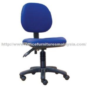 Typist Office Chair Budget OFME425H office furniture online shop malaysia selangor klang bangi setia alam Kuala Lumpur Sungai Buloh kajang sunway