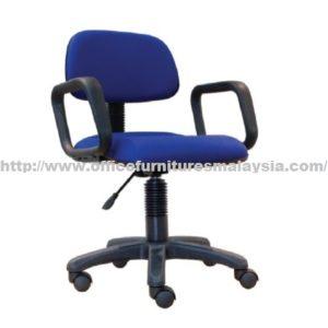 Typist Office Chair OFME411HA office furniture online shop malaysia selangor kepong selayang wangsa maju gombak petaling jaya sepang kelana jaya sungai buloh