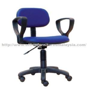 Typist Office Chair OFME415A office furniture online shop malaysia selangor kepong selayang wangsa maju gombak petaling jaya sepang kelana jaya sungai buloh