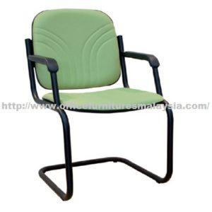 Visitor Office Budget Chair with Armrest OFME1006S office furniture online shop malaysia selangor wangsa maju gombak bangsar selayang kepong mont kiara sungai besi
