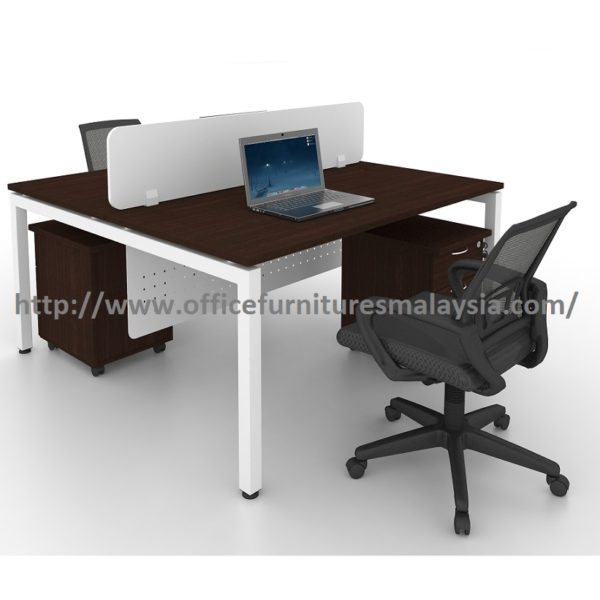 5ft Modern Office Partition Workstation Table Office