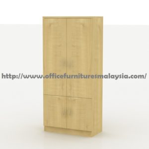Office Filling Bookcase Full Height Cabinet With Doors OFMTF2132-2 Malaysia puchong setia alam shah alam