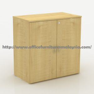 Office Filling Bookcase Low Cabinet with Doors sunway damansara usj mont kiara kepong malaysia