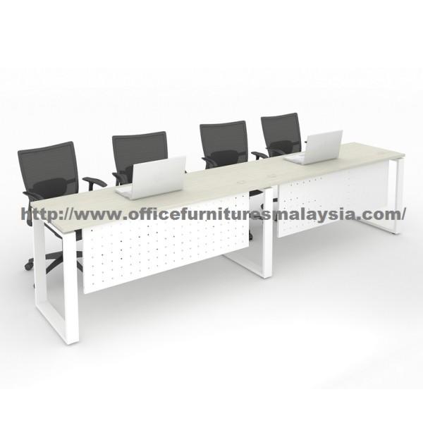 Office Study Training Room Ideas 4ft Table Desk OFMS1260-2 Klang valley selangor kuala lumpur petaling jaya shah alam1