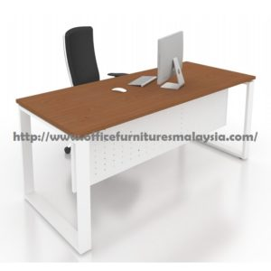 home office table desk. 4ft Modern Home Office Table Steel OFMS1275 Wangsa Maju Gombak Bangsa Kuala Lumpur Desk