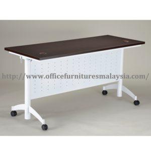 1.5ft x 4ft Mobile Foldable Folding Table price malaysia shah alam petaling jaya bangi1