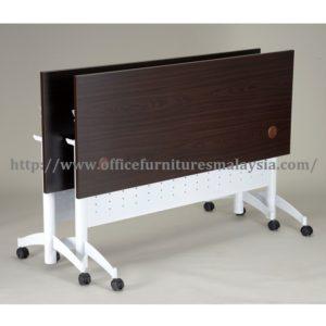 2ft x 5ft Mobile Foldable Folding Table price malaysia putrajaya cyberjaya ampang1