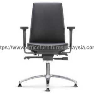 Clover Modern Visitor Chair With Armrest  guess chair cheap price malaysia  mont kiara  cheras  subang1