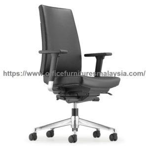 Clover Presidential Medium Back Chair kerusi pejabat selesa puncak alam sepang kajang 1