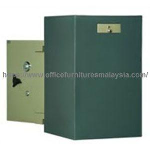 Fire Resistant Secured Night Deposit Save Box safe box for business use malaysia kota kemuning kuala lumpur puchong0