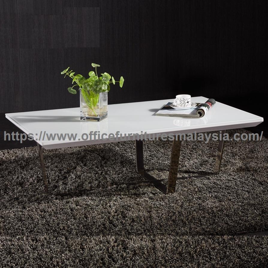 New Modern Rectangular Coffee Table