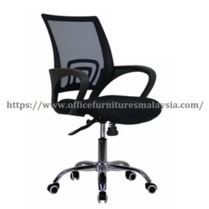 Office Mesh Chair made in china shah alam petaling jaya damansara puchong kuala lumpur