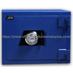 Personal Safe Security Box With Keyless Combination Lock office equipment safe box malaysia cheras ampang sri petaling