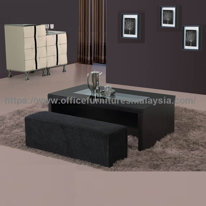 Black Coffee Table With Seating Underneath Coffee Table Malaysia