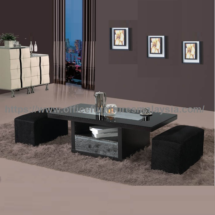 Coffee Table With Seating Underneath Office Furniture Malaysia