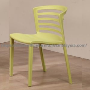 Polypropylene Plastic Dining Chair for Cafeteria dining chair sale promotion malaysia setia alam cheras ampang2