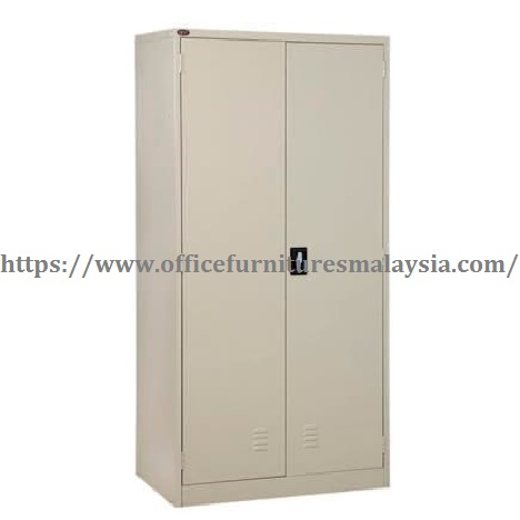 Steel Wardrobe Full Height Cabinets Steel Furniture malaysia kuala lumpur shah alam bangi2