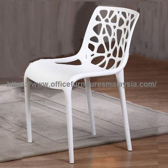 Modern Design White Dining Chair