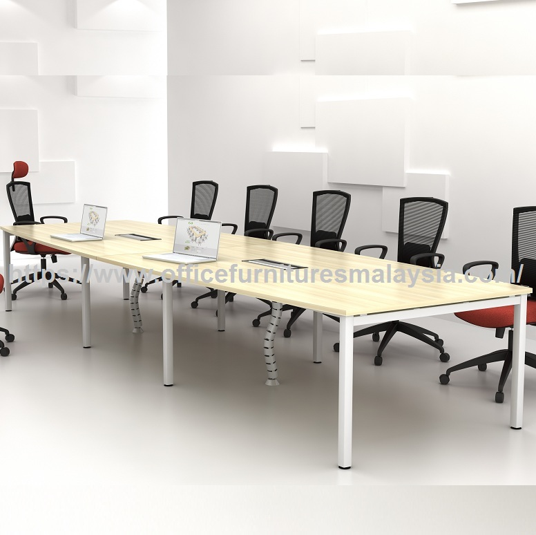 Ft Modern Design Boat Shape Style Conference Table Office - 16 ft conference table