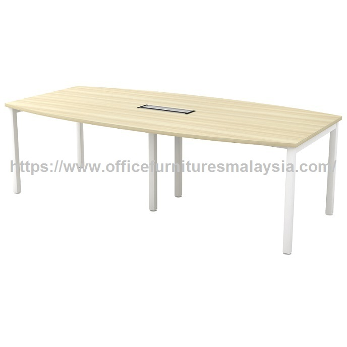 Ft Modern Design Boat Shape Style Conference Table Meeting Table - Cheap meeting table