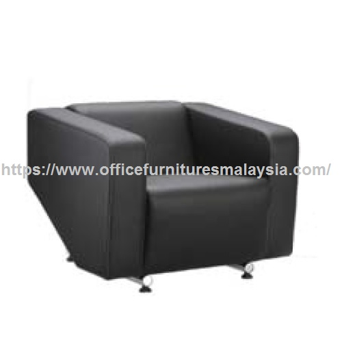 Modern Office Single Seater Sofa Ofap033 1