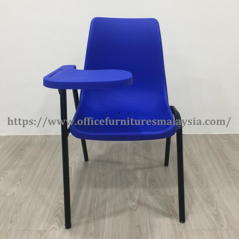 Budget Tuition Study Chair Writing Pad Office Traning Chairs