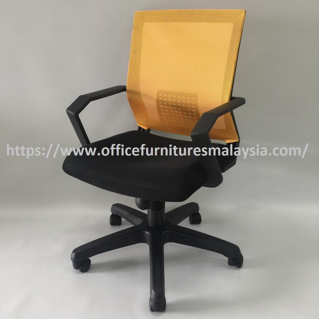 Best Budget Office Computer Low Back Mesh Chair Office